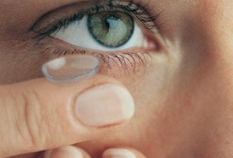 a166fc9c07 Molestias ocasionadas por las lentes de contacto | Bausch + Lomb